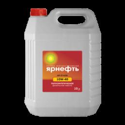 kuprsintez купрсинтез կուպրսինթեզ Յարնեֆտ yarneft ярнефть олусинтетическое моторное масло Շարժիչի կիսասինթետիկ յուղ Semi-synthetic engine oil Yarneft 10W-40 API CF-4/SG